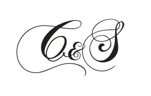 exemple 1 de monogramme pour mariage