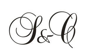 exemple 2 de monogramme pour mariage