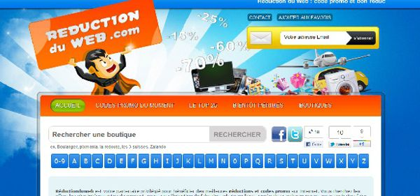 image du site reductionduweb