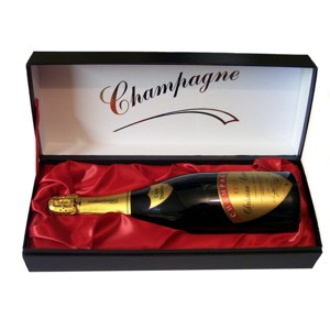 cadeau champagne