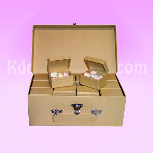 Petite boite drag es carton rectangle aimant e - Patron boite en carton rectangulaire ...