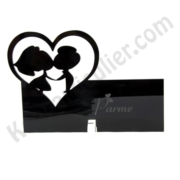 porte nom de table pour d coration mariage marque table. Black Bedroom Furniture Sets. Home Design Ideas