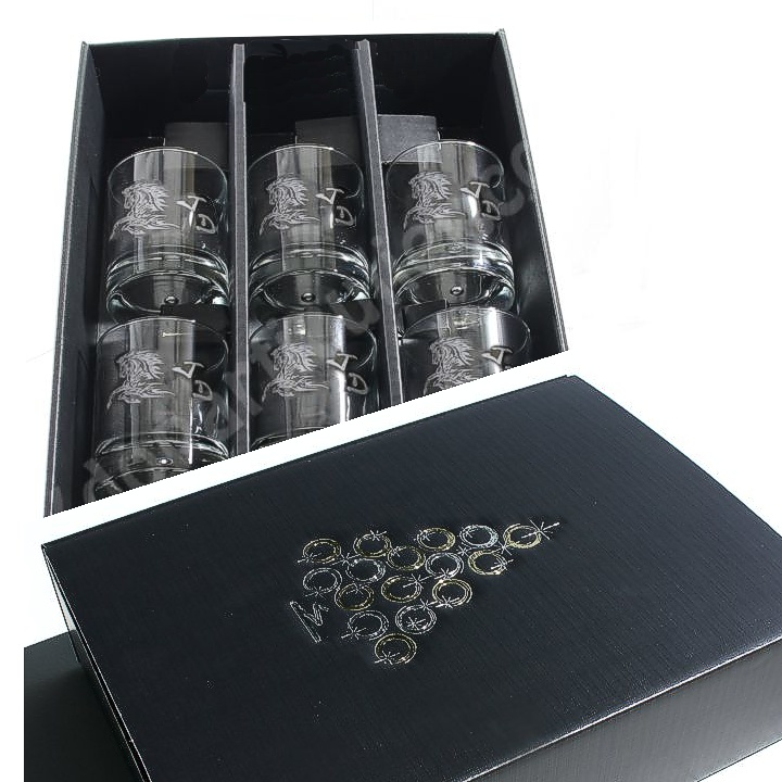 coffret verre whisky personnalis. Black Bedroom Furniture Sets. Home Design Ideas