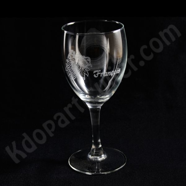 cadeau gravure verre verre eau verre vin grav verre. Black Bedroom Furniture Sets. Home Design Ideas