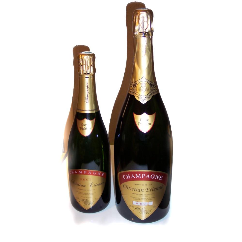 Magnum champagne prix for Champagne delamotte brut prix