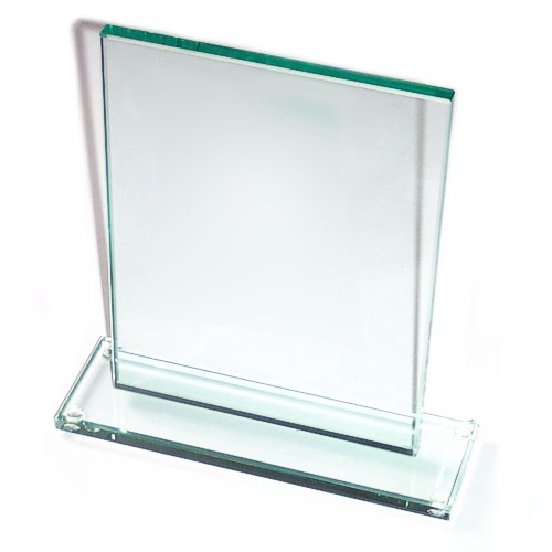 Trophée rectangle
