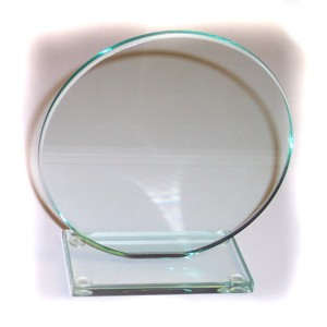 trophée rond